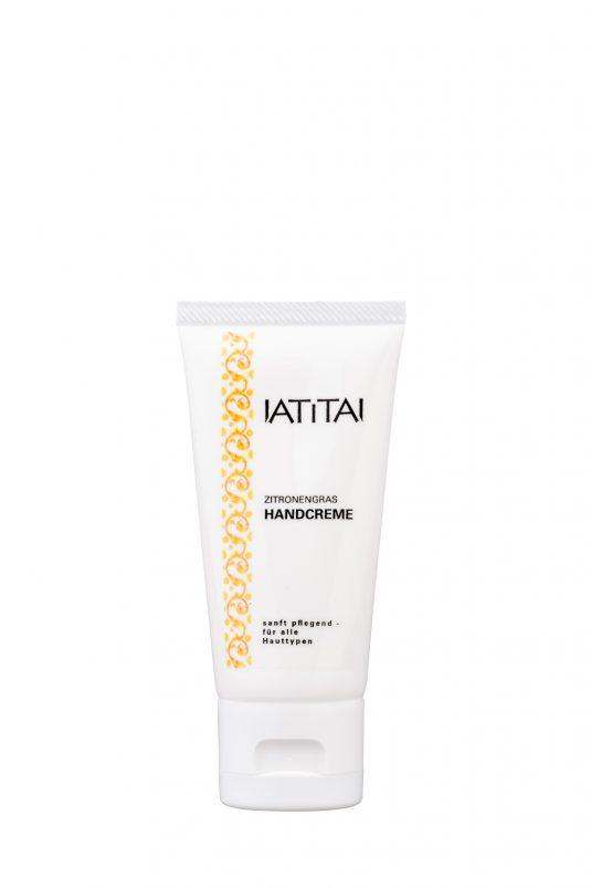 Lemongrass_Hand Cream